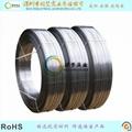SUS304不锈钢方线 3