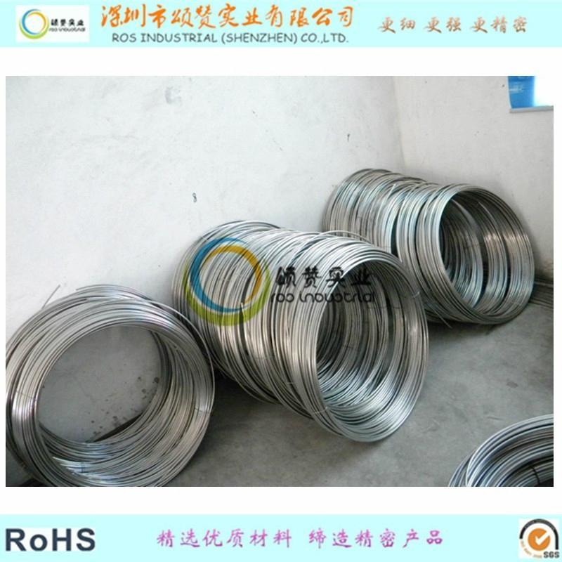 SUS304HC不锈钢螺丝线 2