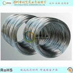 SUS304HC不鏽鋼螺絲線