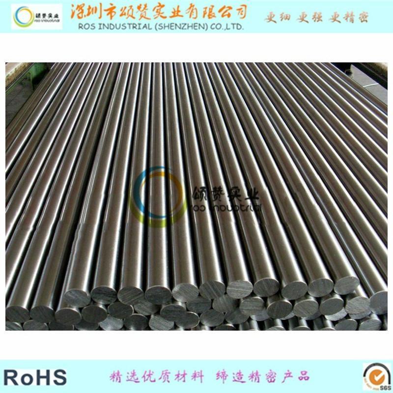 SUS304不锈钢研磨棒 1