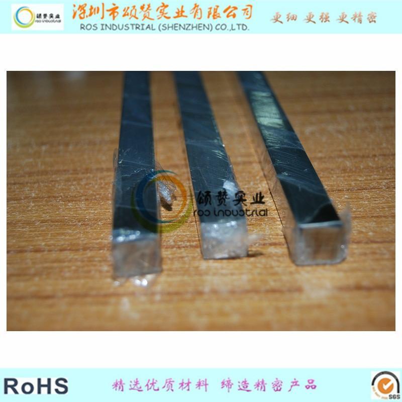 SUS304不锈钢方棒 3
