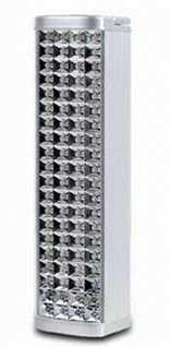 MODEL NO.6800S 80PCS LED EMERGENCY LAMPS ALUMINUM HOUSING 1