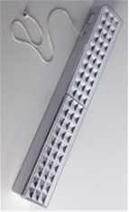 MODEL NO.4605S 60PCS LED EMERGENCY LAMPS ALUMINUM HOUSING