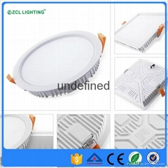 Fire Rated LED Dimmable