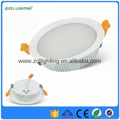 LED Dimmable Ceiling Lights 7W 12W 18W 24W 32W LED Downlight