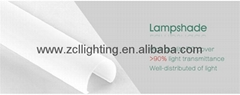Brightest Fluorescent LED Lighting T8 LED Tube Light Specification