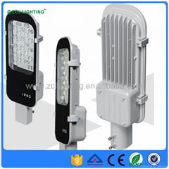 12W 24W 50W 100W 150W LED Street Light with CE RoHS BIS Approved
