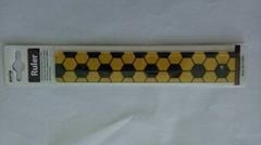 plastic ruler set square