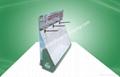 Customized Cardboard Countertop Displays