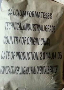 calcium formate tech grade 1