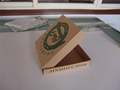custom logo printed corrugated pizza box 4
