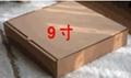custom logo pizza box 2