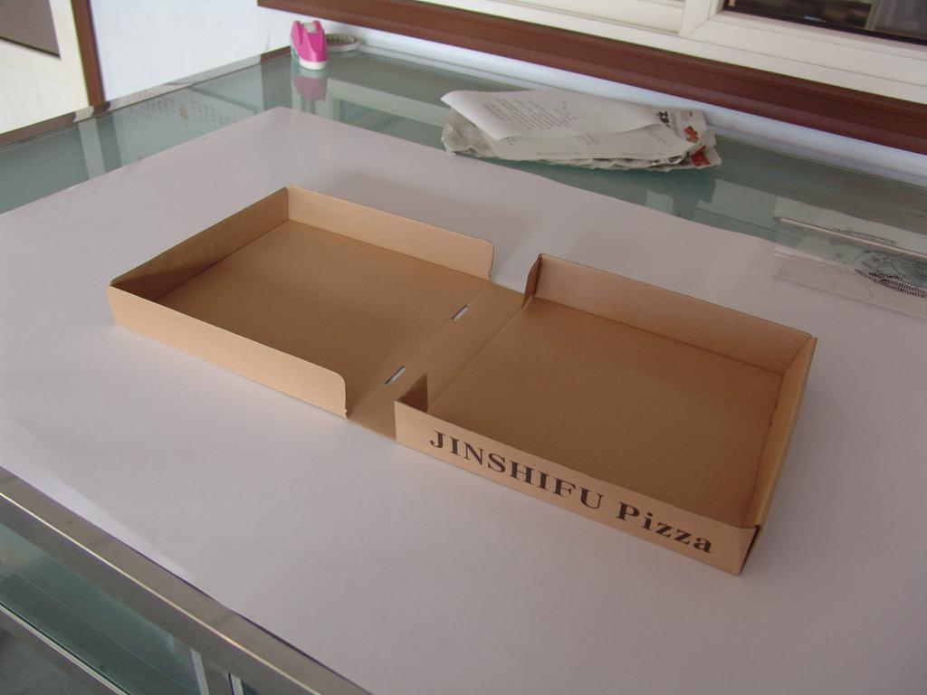 custom logo pizza box 5