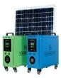 Small Household Solar Power System