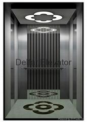 6 person Passenger Elevator Lift