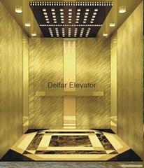 Passenger Elevator Lift Manufacturer