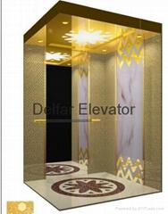 CE Approved Passenger Elevator Lift