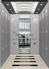 Passenger elevator lift in China