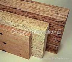 Laminated Veneer Lumber (LVL)