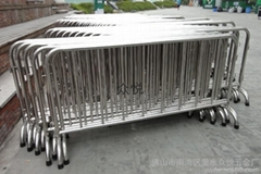 宁波地铁专用围栏