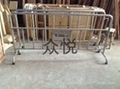 宁波地铁专用围栏 2