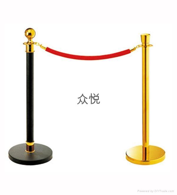 上海不锈钢L型指示牌 5