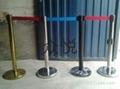 淮安不锈钢栏杆 4