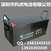 太阳能路灯地埋蓄电池12V200AH
