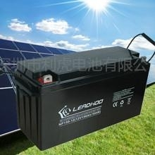 12 v150ah buried the battery solar street lamps