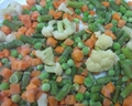 Frozen Mixed Veg 1
