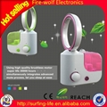 Humidifier Fan Bladeless mulitifunction Super affordable humidifier with a blade 2
