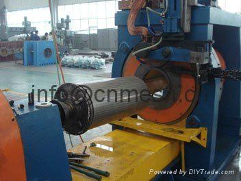 Johnson Wedged Wire Screen Mesh Welding Machine 1