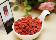 Sun Dried Goji berry(180,220,350,500) from China