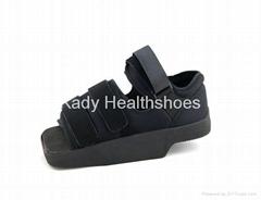 Ortho Wedge Shoe