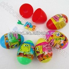 Candy Toy China---Surprise Egg Toy Candy