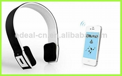 China OEM New wireless bluetooth headphone for mobile phones