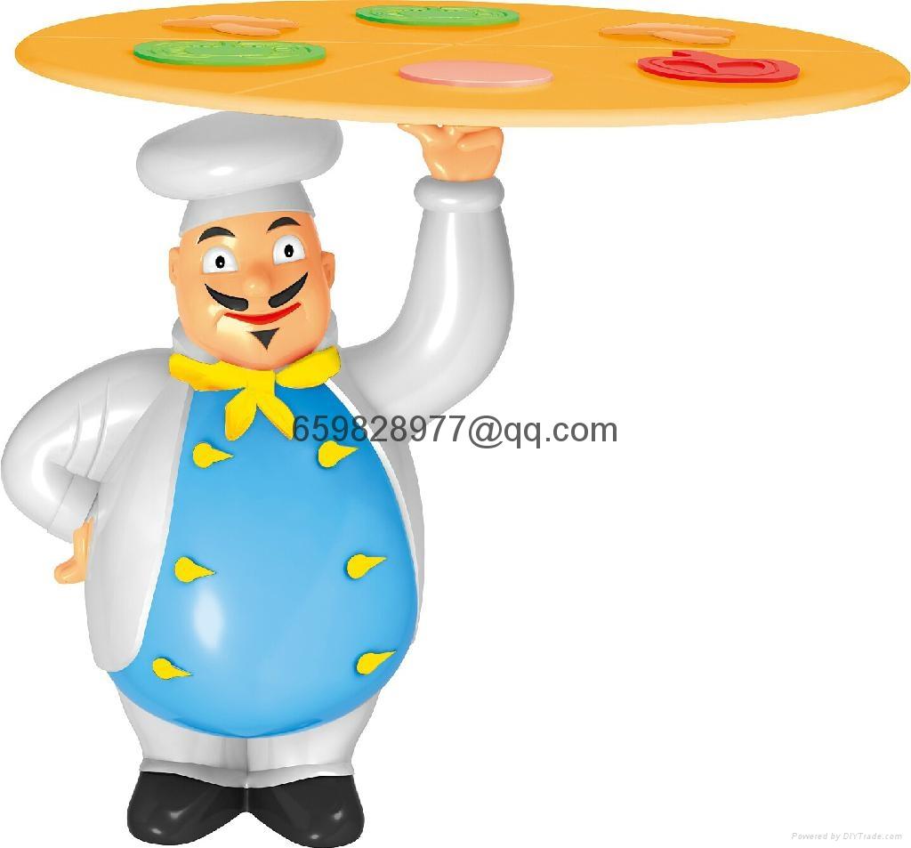 神奇廚師 1