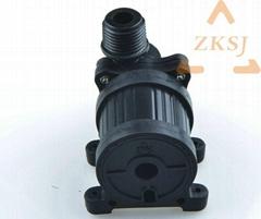 12V/24V汽车电机散热泵