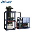20 tons tube ice machines tube ice evaporator for ice machine manufacturer