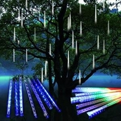 Meteor Shower Light  chirstmas decorative lights  w..tendtronic dot c0m  service