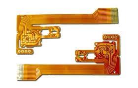 Flexible PCB 1