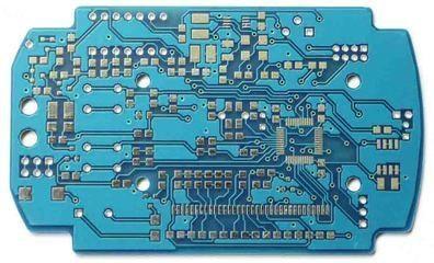 Single-Sided PCB 1
