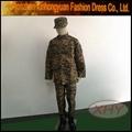 ACU 2 T/C Light Digital Camouflage Army Fashion Military Uniform  2