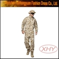 Desert ditigital military uniforms