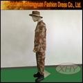 military uniform bdu battle dress