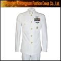 United States Coast Guard Dress White