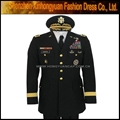 American air force military uniform and
