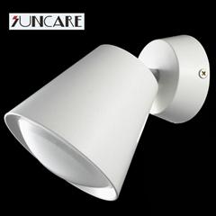 hot sale simple modern LED bathroom wall lamp adjustable angle of illumination