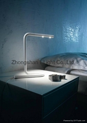 factory direct sale Creative led table lamp, desk lamp