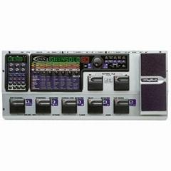 Line6 MM4吉他效果器